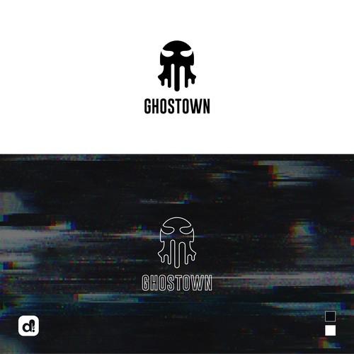 "Design logo for ""Ghostown"" apparel + e-sports organization"