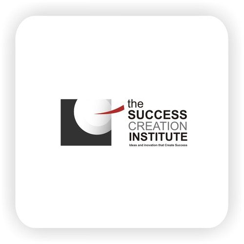 The Success Creation INstitute needs a logo (No new entries needed)