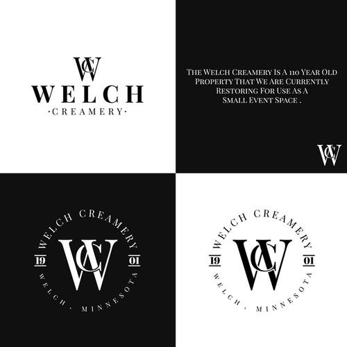 Welch Creamery