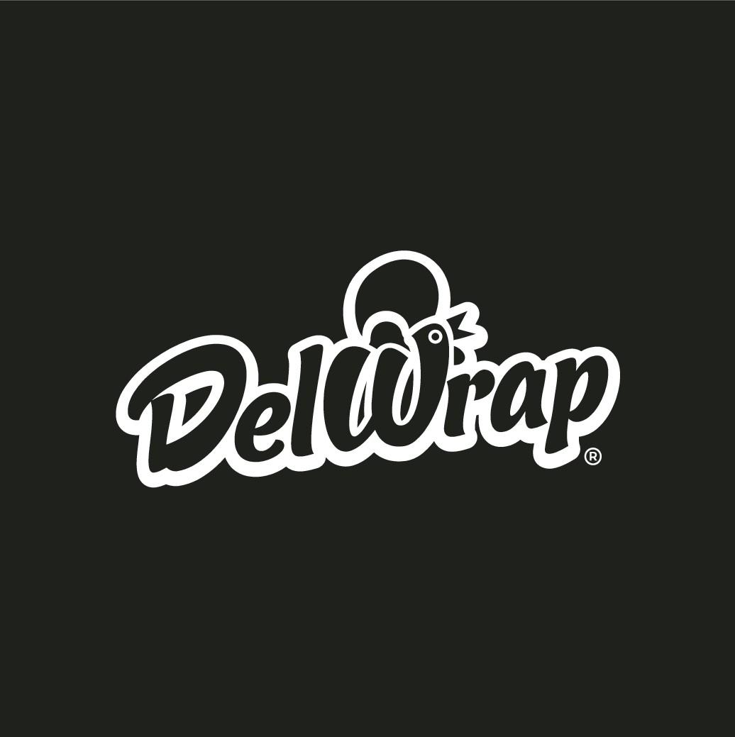 Design a Logo for a Fast Casual Restaurant - Del Wrap
