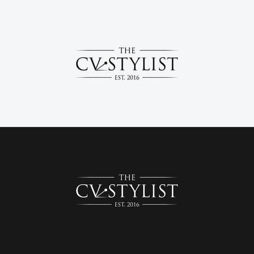 THE CV STYLIST