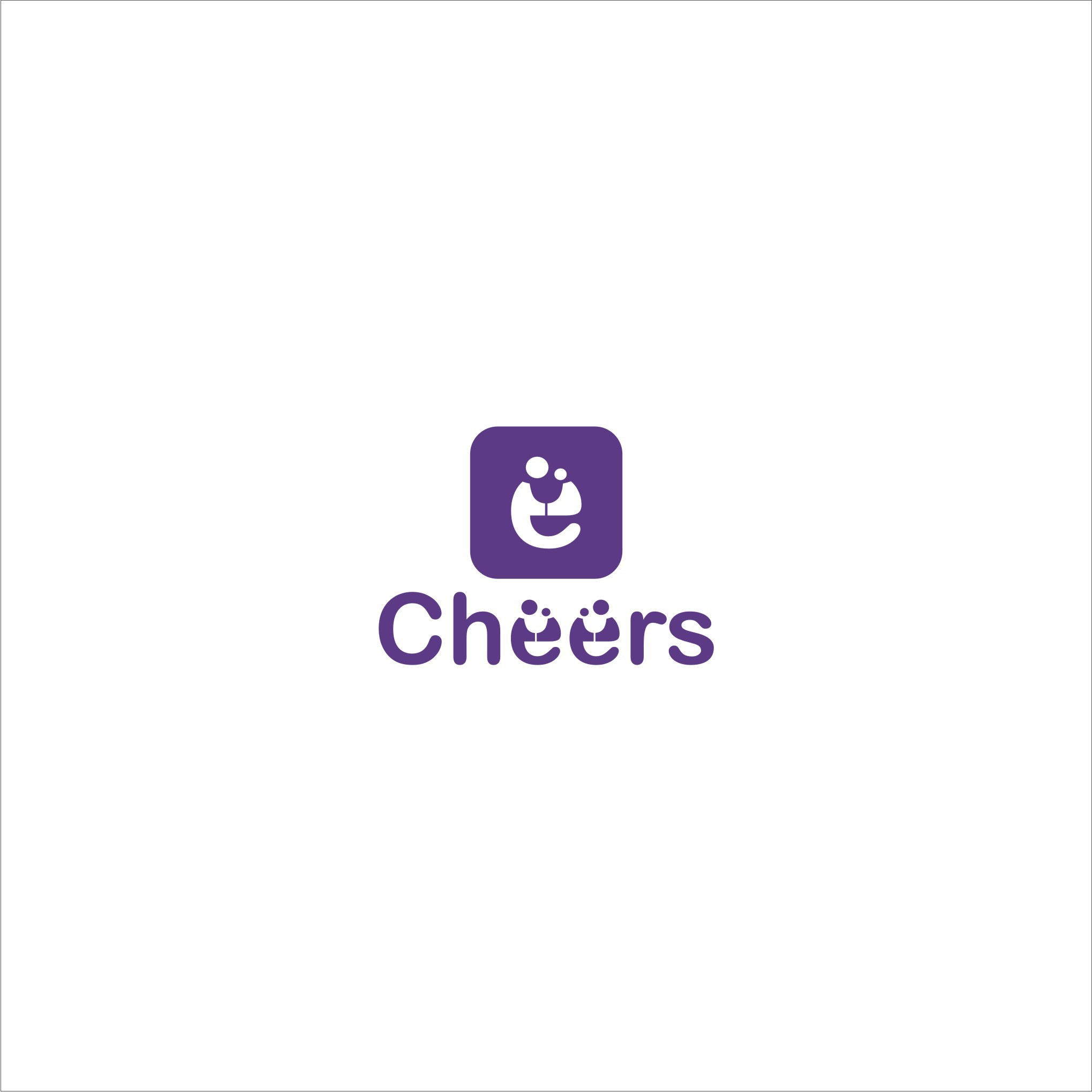 """Say """"Cheers"""" and give us an awesome logo!!"""