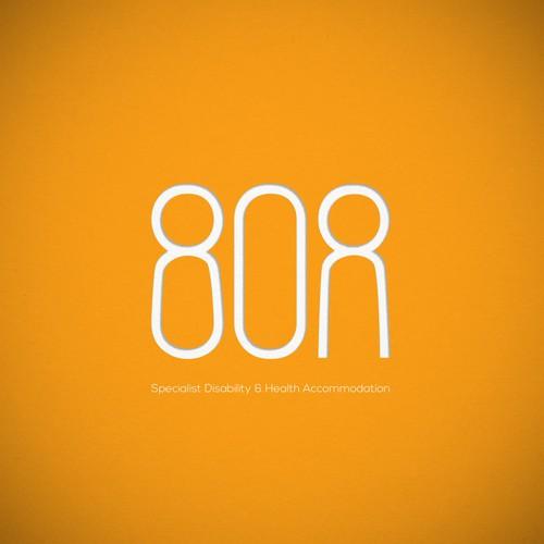 80A logo