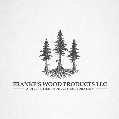 Franke's wood products LLC