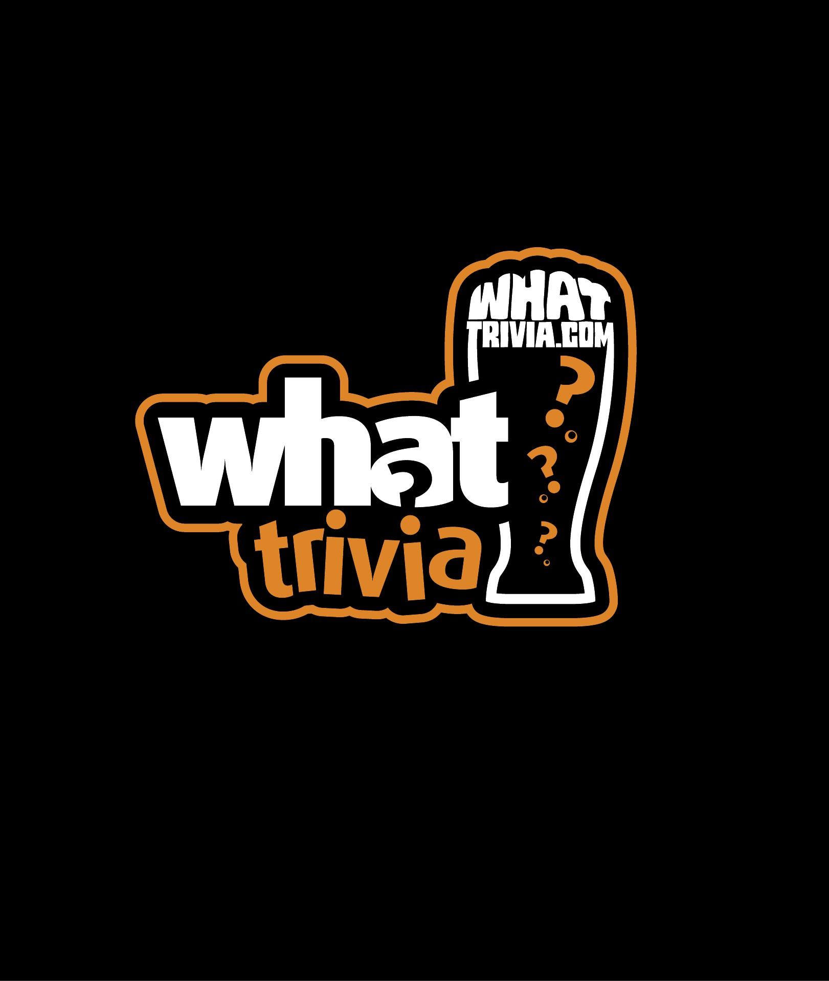 Bar Trivia T-Shirt