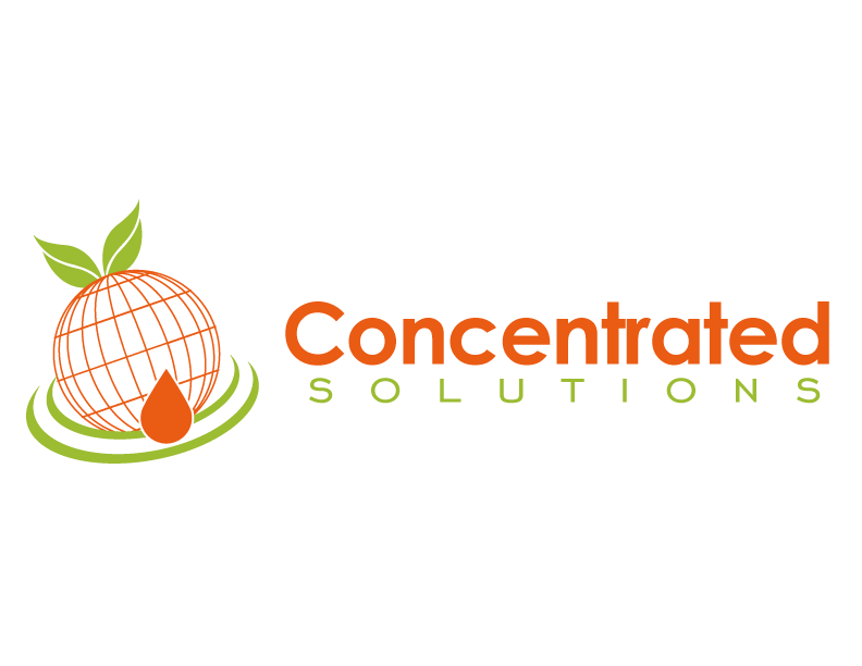 Concentrated Solutions needs a new logo