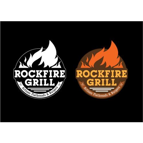 Rockfire Grill