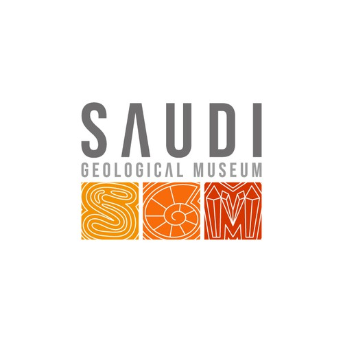 Sophisticated Logo for Geological Museum