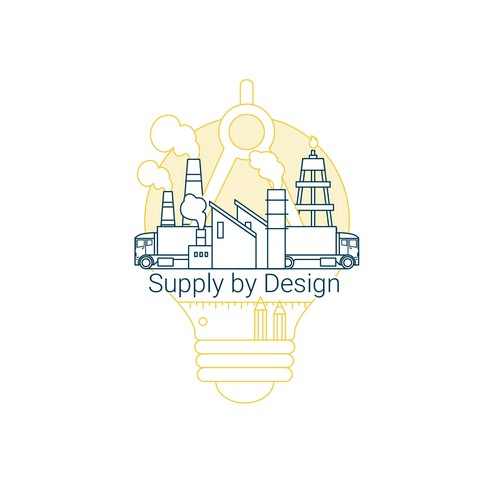 Graphic for supply methodology