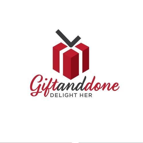 Original gift logo