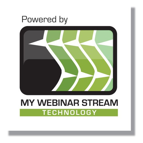 Webinar Streaming Logo