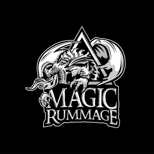MAGIC RUMMAGE