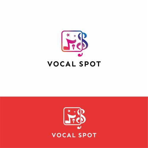 Vocal spot