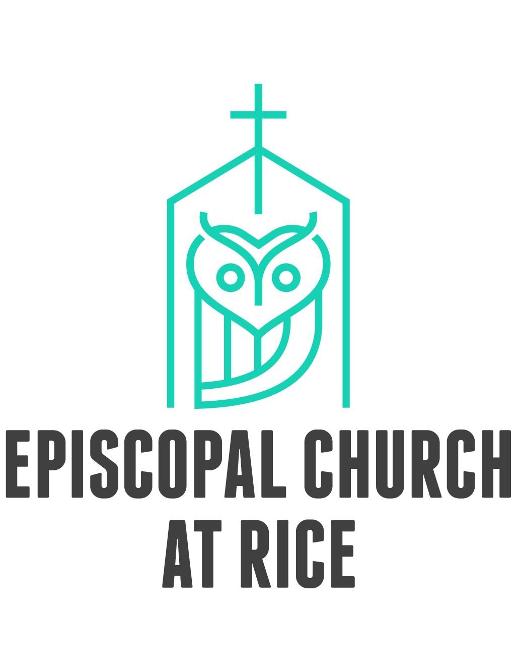 #putanowlonit Bird in a Church: Logo for Rice University