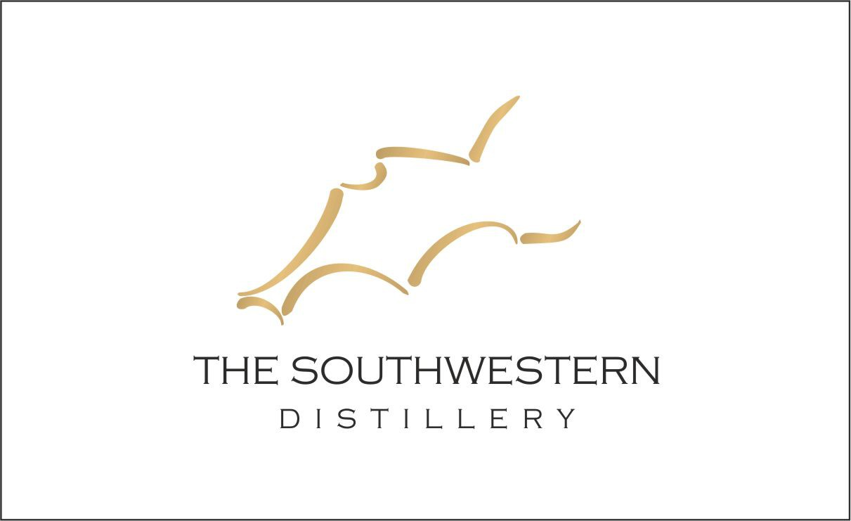 Create the next logo for The Southwestern Distillery