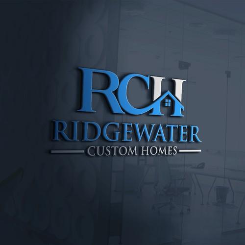 RidgeWater Custom Homes