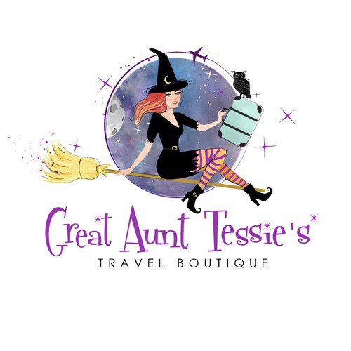 Magical for Travel Boutique