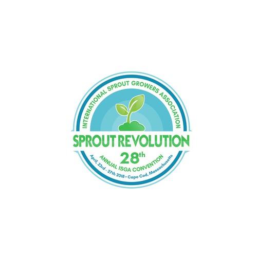 Annual Convention Logo