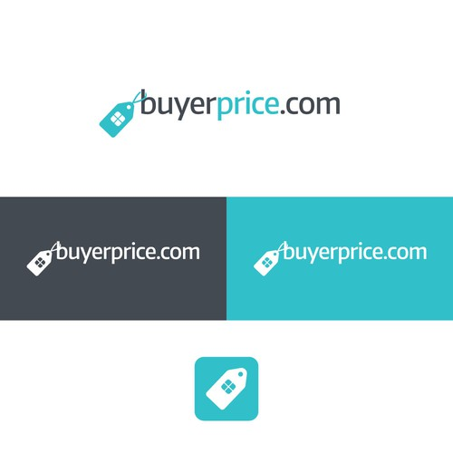 Logo design for a homebuying service company