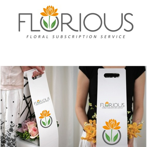 Flower Concept for Florious