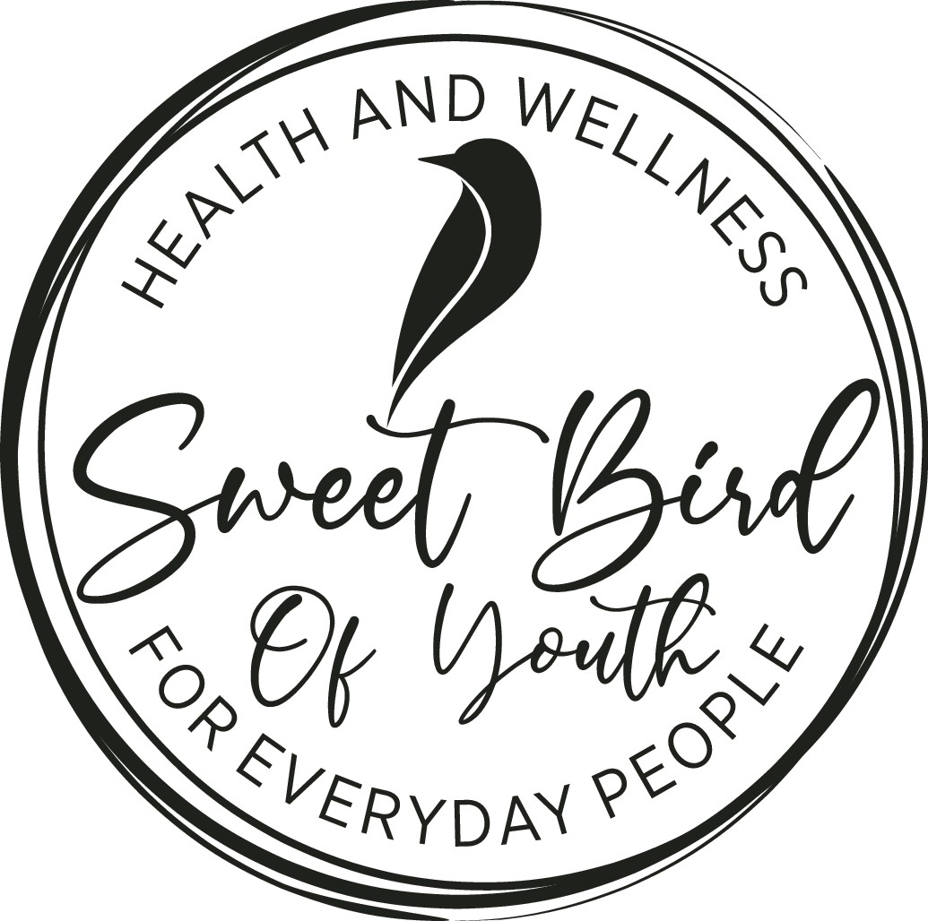 We need designs to convey an image Wellness and Health for everyday people.