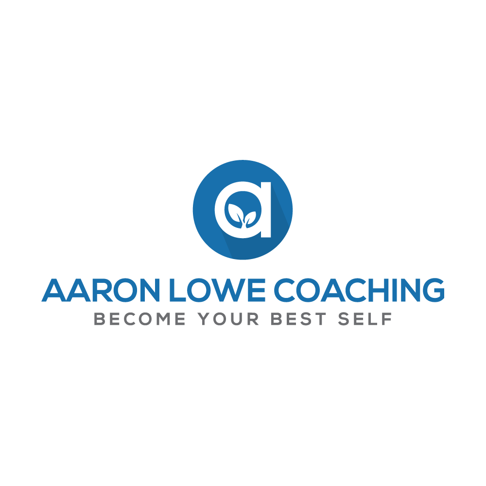 Design a logo for Aaron Lowe Coaching