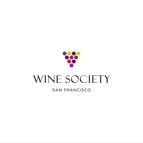 Logo and brand design for wine bar with national expansion plans
