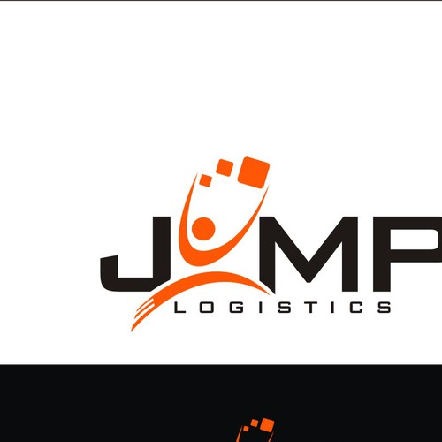 Help JUMP with a new logo