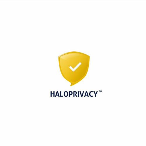 Halo Privacy's Logo Concept