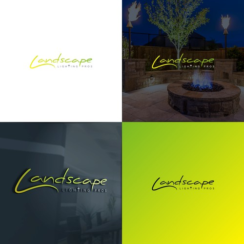 Landscape Lighting Pros