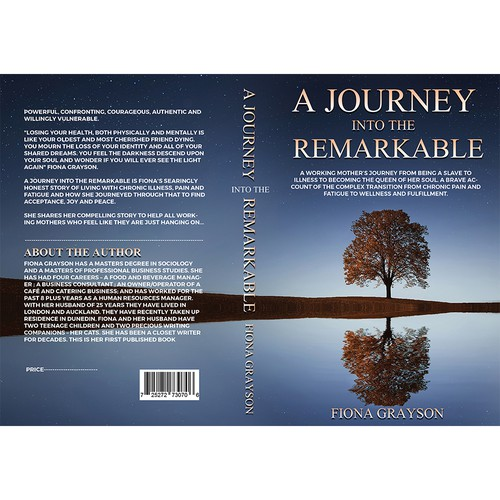 a journey ...............