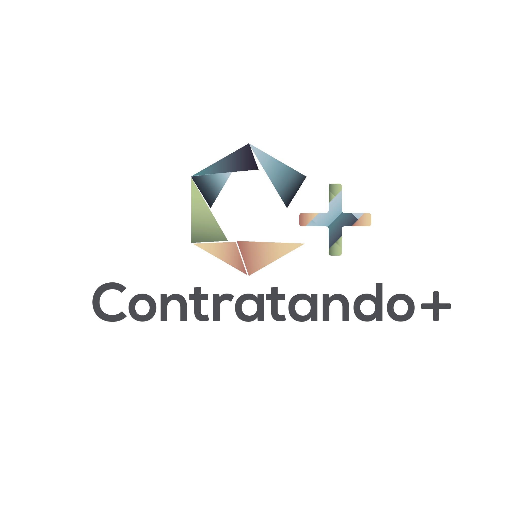Diseña un logo para un nuevo blog especializado en contratos públicos