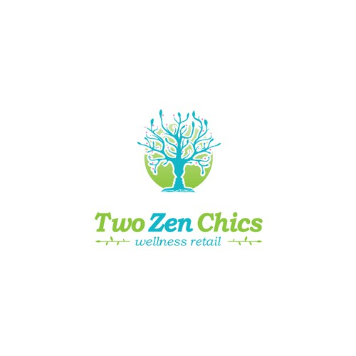 Wellness Business logo for a Retail Store