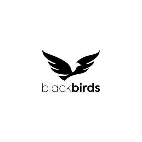 bold bird logo