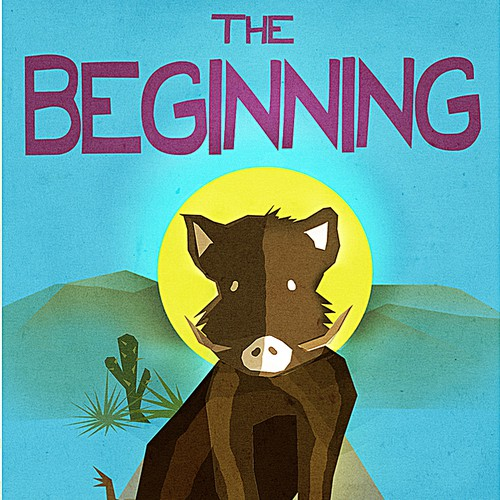 Humor series book cover
