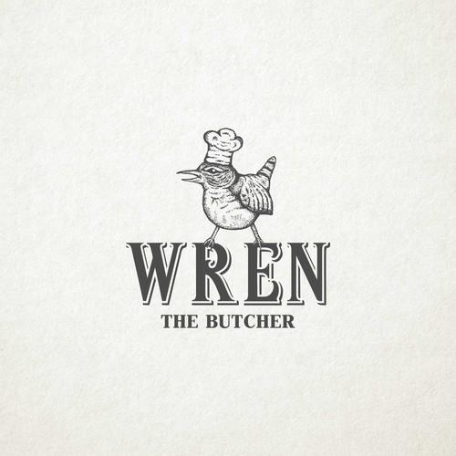 logo for Wren