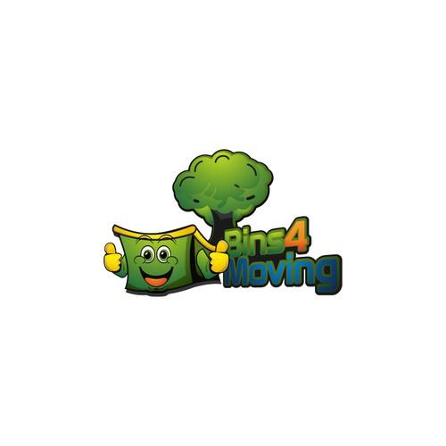 bins logo