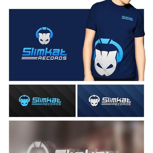 Slimkat Records