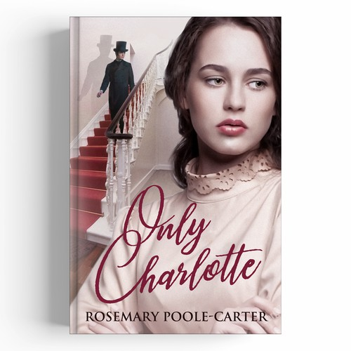 Only Charlotte - Historical Romance