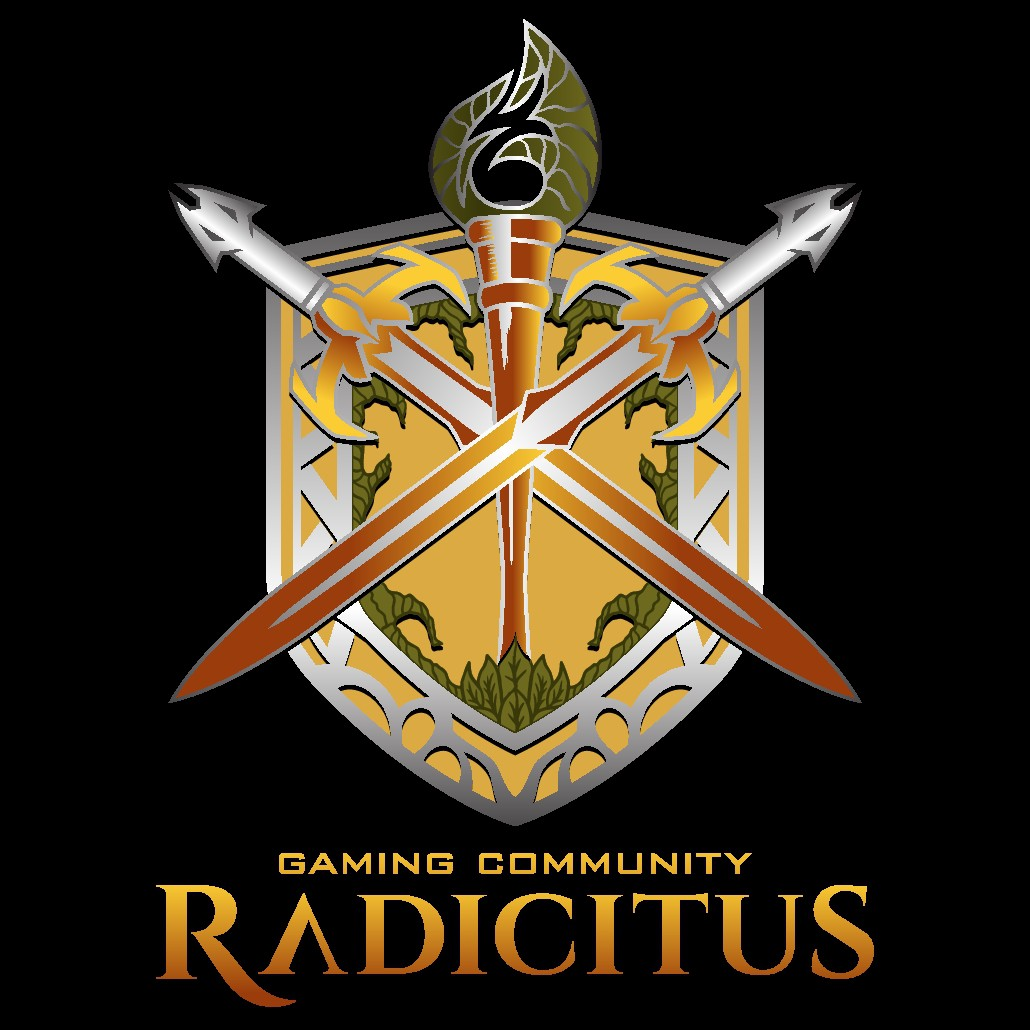 Gaming Community Logo