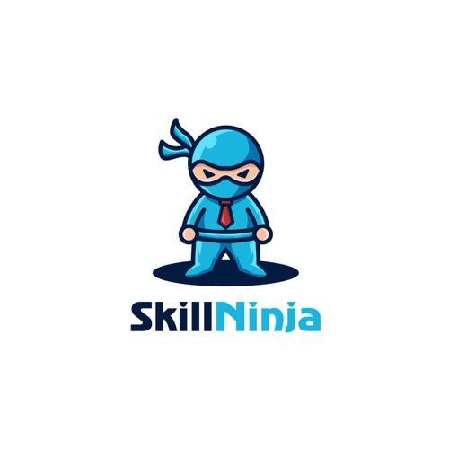 SkillNinja Logo