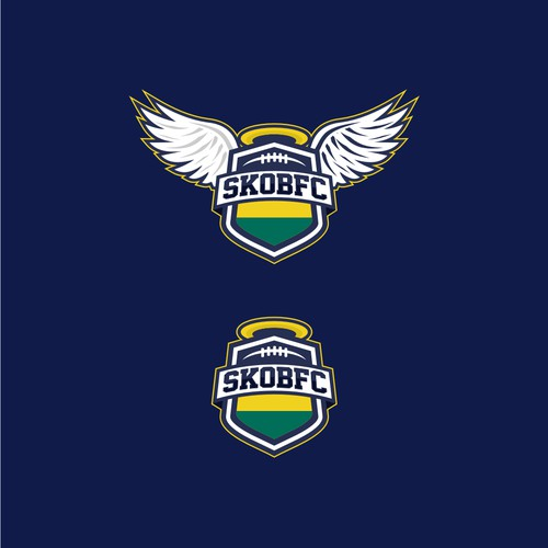 SKOBFC (Australian Football) requires a new powerful logo