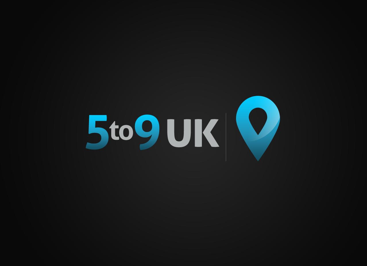 5to9UK needs a new logo