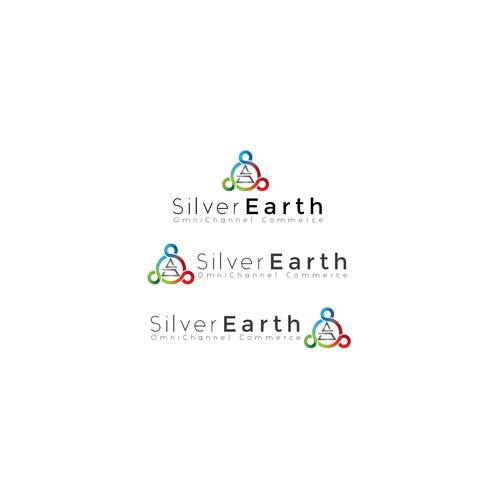 Silver Earth Logo