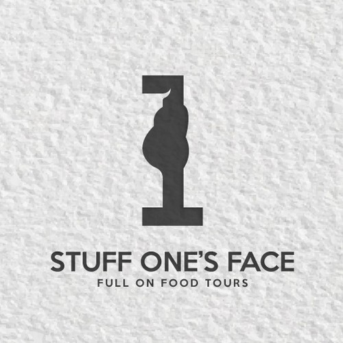 stuffed 1 face