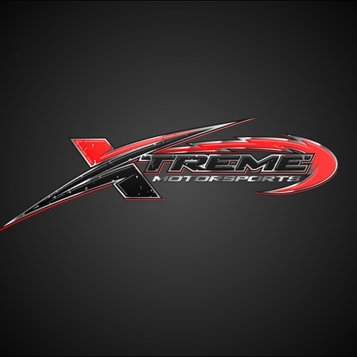 logo for X-treme Motorsports