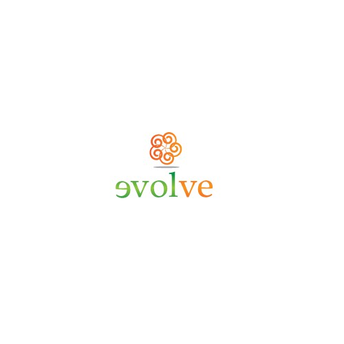 Help EVOLVE with a new logo