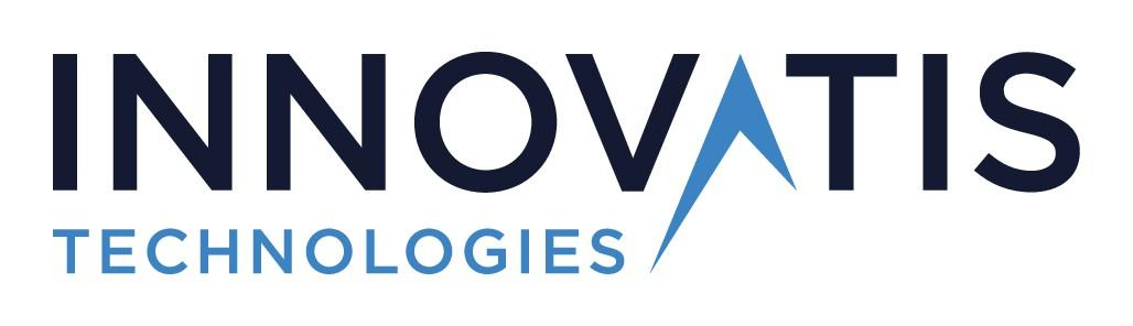 Innovative logo for Innovatis Technologis