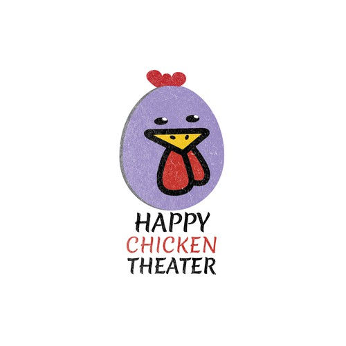 Logo for Happy Chicken