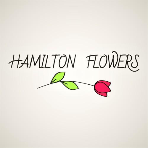 Hamilton Flowers